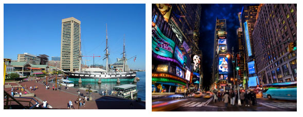 New York Limo Sightseeing Tours