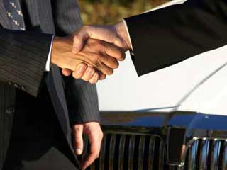 Limousine Services in MD, PA & DC