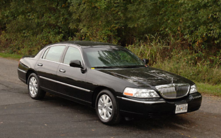 Town Car Service Lasting Impressions