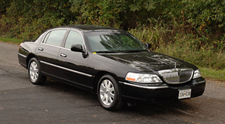 2016 Lincoln Town Car >> Town Car Service Lasting Impressions