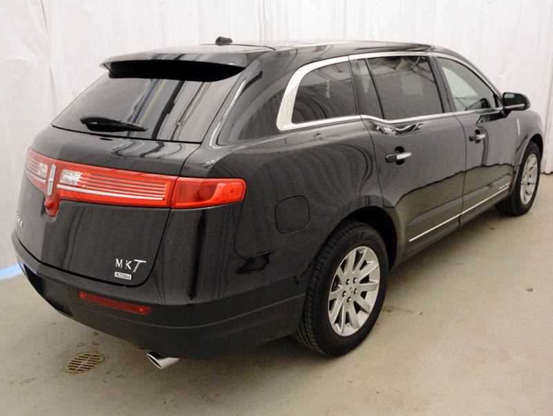 Cars With 3rd Row Seating >> 2016 Lincoln MKT Town Car | Lasting Impressions