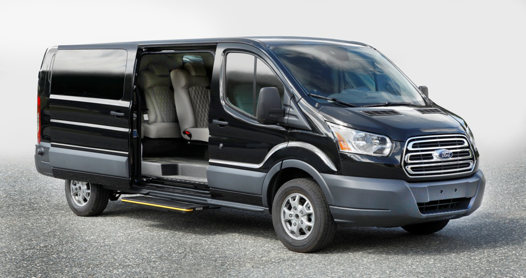 Mercedes Sprinter Passenger Van >> 2017 8 Passenger Transit Luxury Van | Lasting Impressions